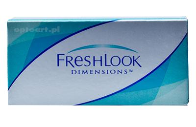 FreshLook Dimensions - Op. 6 szt.