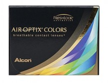 Air Optix Colors - Op. 2 szt.