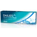Dailies Aqua Comfort PLUS - Op. 30szt