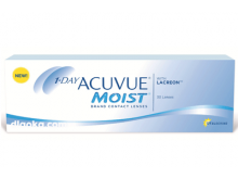 1-Day Acuvue Moist - Op. 30szt
