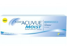 1-DAY ACUVUE® MOIST for ASTIGMATISM - 30szt.