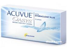 Acuvue Oasys 3 szt