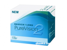 Pure Vision 2 HD 6 szt.