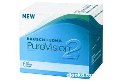 Pure Vision 2 HD 6 szt.