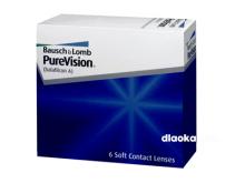 Pure Vision 6 szt.