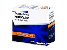 Pure Vision Toric 6 szt.