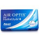 Air Optix plus HydraGlyde - Op. 3 szt