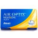 Air Optix Aqua Night&Day - Op. 6 szt.