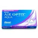 Air Optix Multifocal - Op. 6 szt.