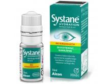 Krople do oczu Systane Hydration bez konserwantów 10 ml