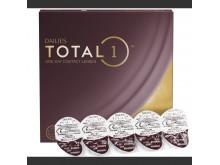 Dailies Total1 - Op. 90szt