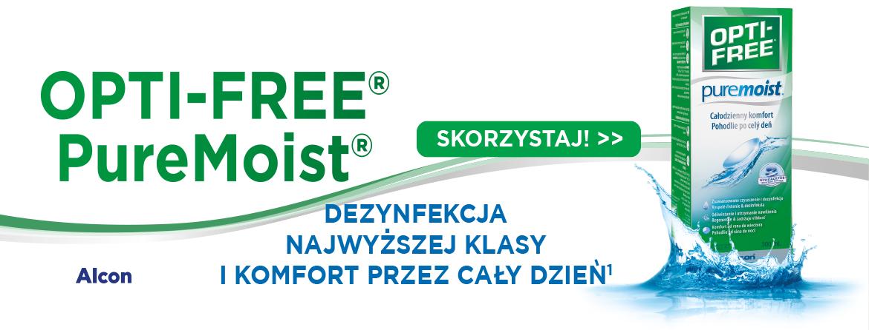 Opti Free Puremoist